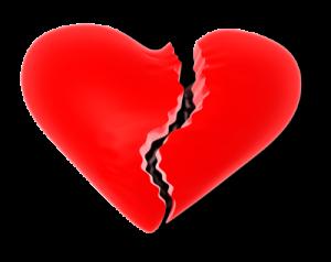 ruptures amoureuses