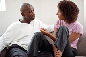 comment parler avec mon ex avec confidence