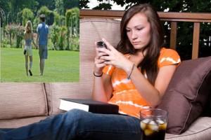 comment récupérer son ex qui est en couple